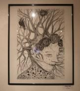 """I Am A Tree"" by Aly Kirke"