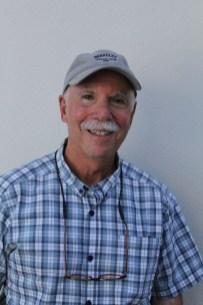 Marshall Grodin, Assistant Advisor