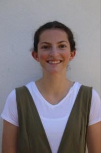 Julia Poole, Staff Writer