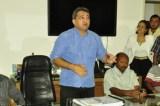 PCdoB quer emplacar Isaac Carvalho na chapa majoritária na Bahia