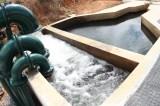 Água do rio São Francisco já chegou a Afogados da Ingazeira e a Tabira
