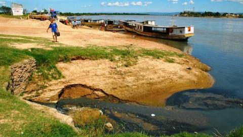 A urgência de revitalizar o Rio São Francisco