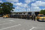 Polícia Militar lança operação para combater homicídios e assaltos em áreas críticas