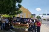 O Sindicato dos Servidores Municipais de Petrolina, SINDSEMP, reforça  mobilização dos Policiais Civis do Pernambuco