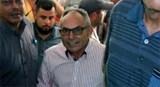 Ex-vice-prefeito caçado por desvio de R$ 5 milhões se entrega à PF