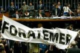 Eleição indireta pode ter PSDB e PMDB na mesma chapa