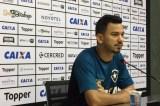 Lindoso diz que não sabe sobre a situação de Montillo no Botafogo