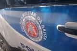 Homem é preso após ameaçar e roubar dinheiro da mãe na Rua do Coliseu em Juazeiro