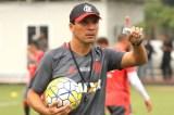 Flamengo encara o Santos na Copa do Brasil em meio a testes para acertar o time