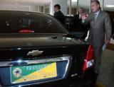 Farra: Senado aluga 85 carros zero por R$ 8,3 milhões