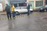Funcionário da OAS é assassinado