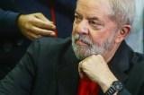 Lula começa visita a Pernambuco por obra inconclusa de Eduardo Campos