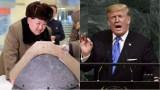 EUA garantem que não declararam guerra à Coréia do Norte