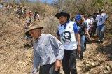 Evo Morales refaz caminho trilhado por Che Guevara na Bolívia