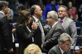 Mesmo citado na Lava jato, Bezerra manda recado desaforado para o Judiciário