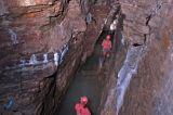 Cavernas da idade do gelo são encontradas nos subterrâneos de Montreal