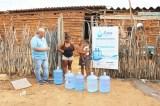 Projeto 'Água para Quem tem Sede', do Sest Senat, doa 20mil litros de água potável no Sertão – PE