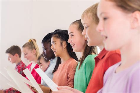 acapella choir in Barnet