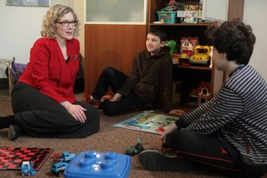 psychotherapy, play therapy, child treatment, counseling