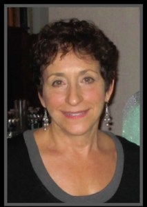 Mrs. Eva Silver, Director of Admissions