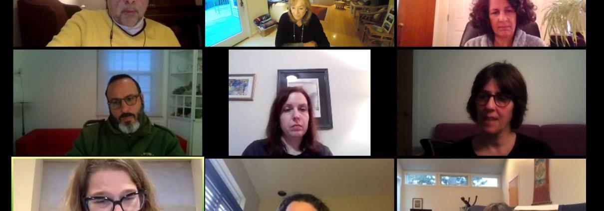 ICPS Virtual Session