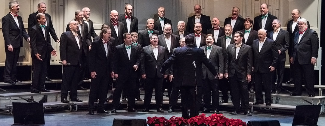A Cappella Texas Christmas 2015