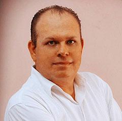 Rodrigo Arizmendi