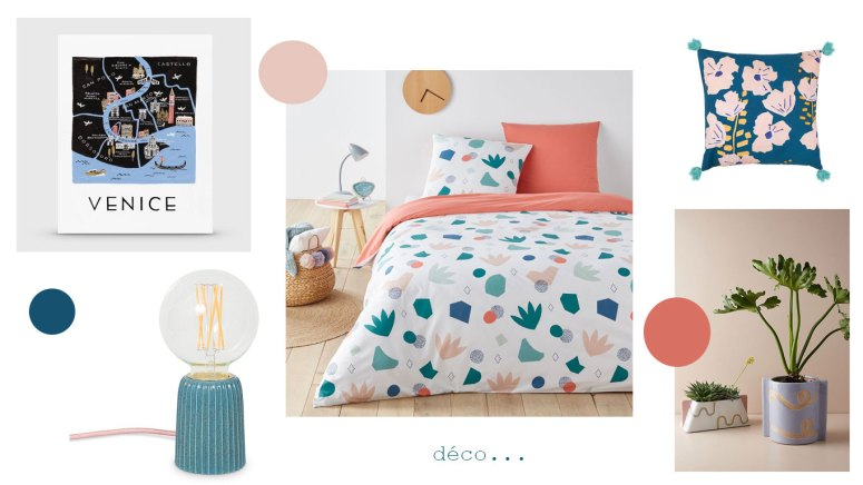 Wishlist beaux jours mode et déco // Spring fashion and lifestyle wishlit // A Cardboard Dream Blog