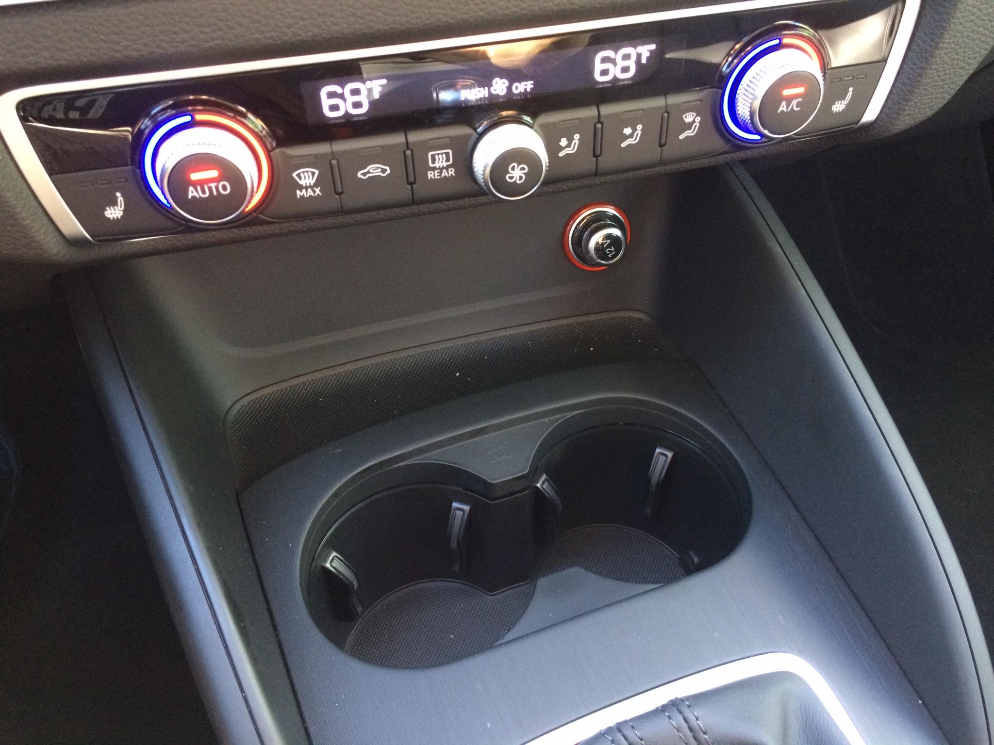 Audi  Todd Biancos ACarIsNotARefrigeratorcom Blog