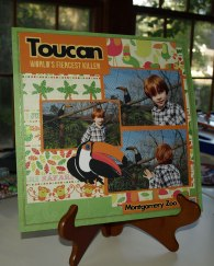 Toucan-layout