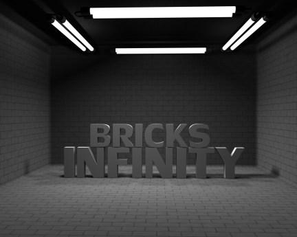 Bricks Infinity