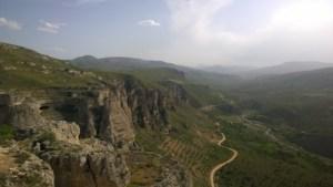 Levent Valley, Malatya (Spring 2015)