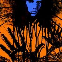 """A ARTE VISIONÁRIA DE SERGIO SAMPAIO (1947-1994): Labirintos negros de um """"doido que não se situa"""" [OUÇA A DISCOGRAFIA COMPLETA]"""