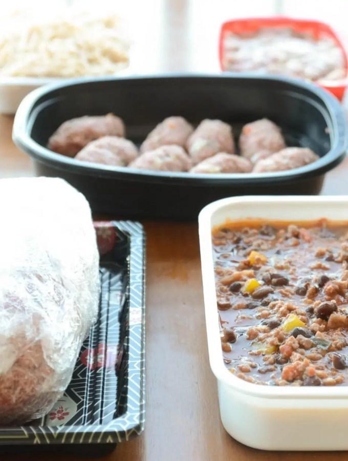 Cozinhar em lote – Como cozinhar para a semana toda?