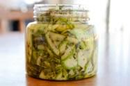 receita de conserva de abobrinha grelhada no azeite