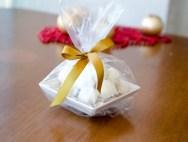 receita de trufa de chocolate branco e coco