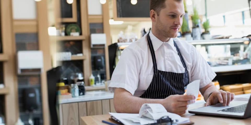 Software para restaurantes y comidas rápidas