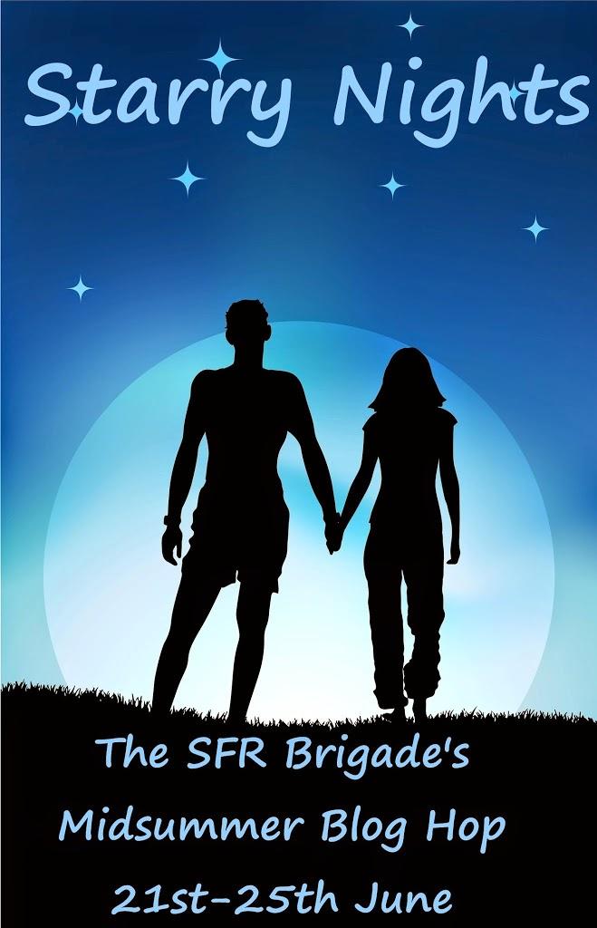 The SFR Brigade Annual Blog Hop!