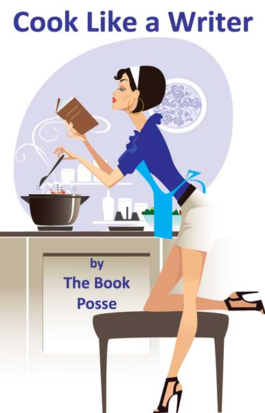 Cook Like a Writer