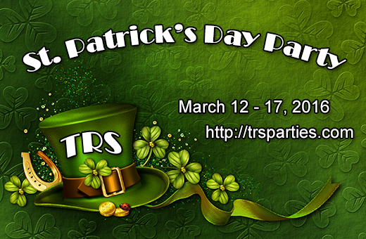 Luck O' The Irish!  Enter To Win $100 Gift Card and Other Prizes.  Plus, Blog Posts from Noony!