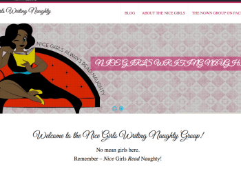 It's Aliiiive! The Nice Girls Writing Naughty Home on the Web