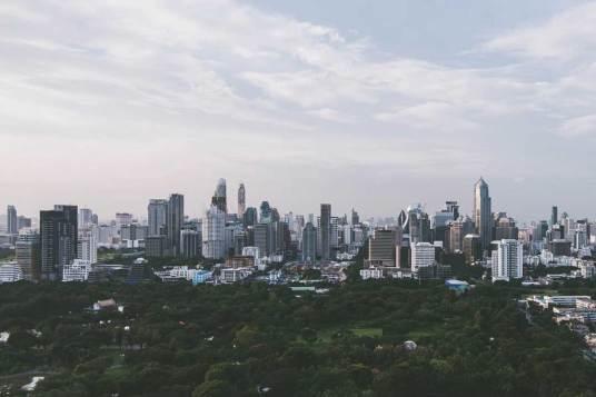 Bangkok by Sven Scheuermann/unsplash