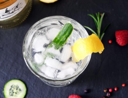 Gin Tonic selbermachen