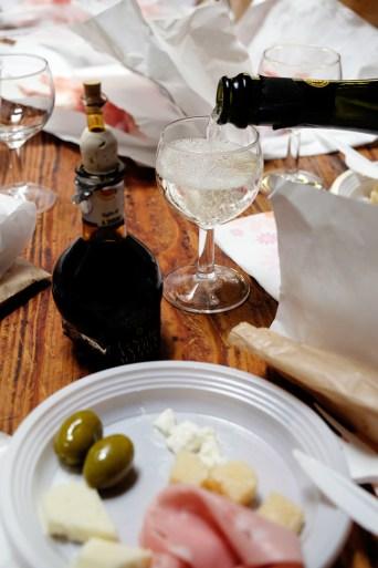 Restaurant Bologna