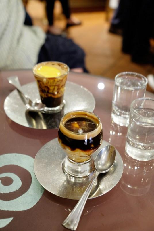 Kaffee Bologna
