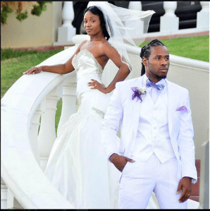 Ministers Trae Crockett and wife Stephanie Monique Crocketthttps://www.facebook.com/people/Stephanie-Monique-Crockett/100008288329145