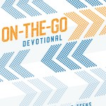 On-the-Go Devotional: 200 Devotions for Teens by Leslie Hudson