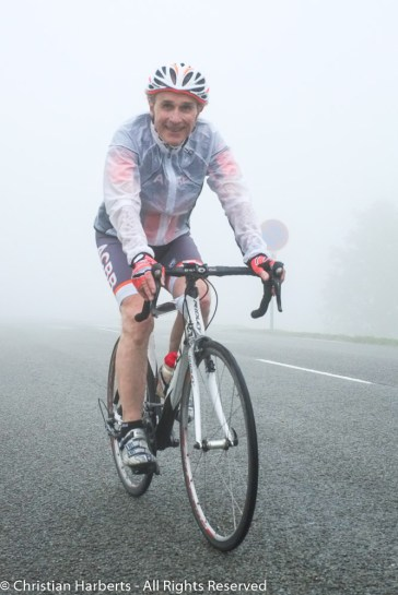 WE Cyclo Cyclomontagnarde les Vosges 2016