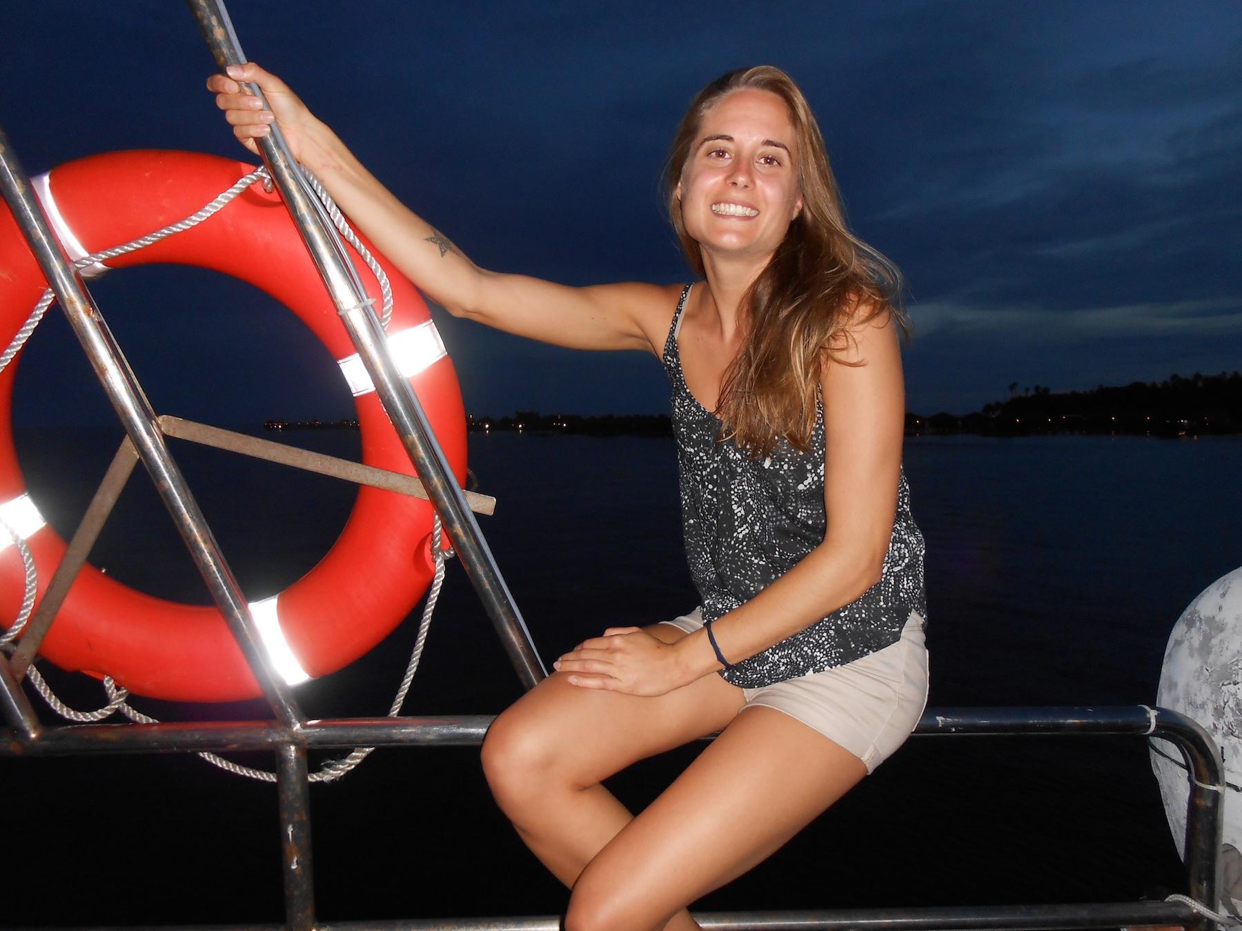 Jessica Mandri