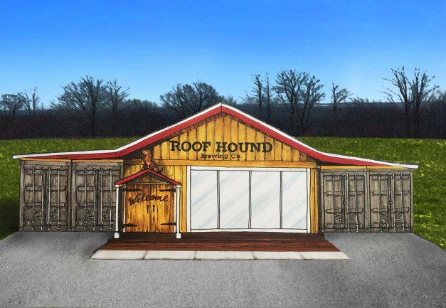 Roof Hound Brewery